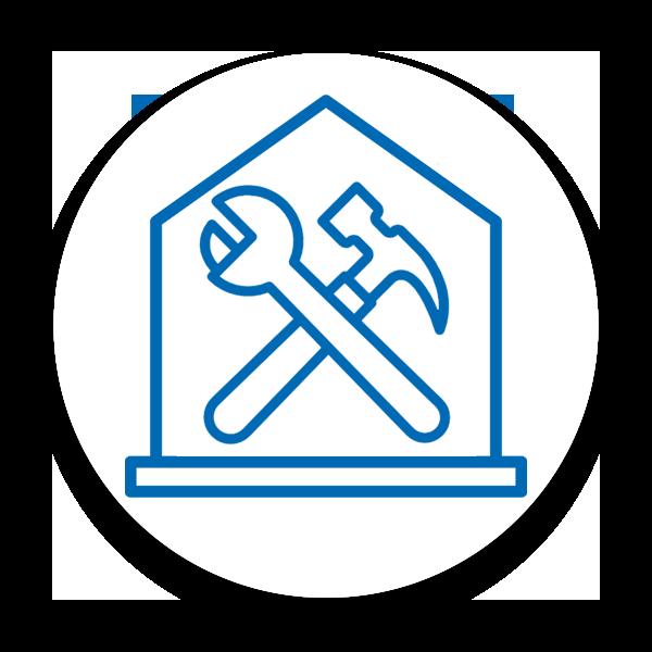Um- und Aufbau von Möbeln mit KONTEK Objekteinrichtungs GmbH