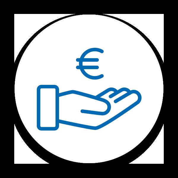 Finanzierung und Förderung mit KONTEK Objekteinrichtungs GmbH